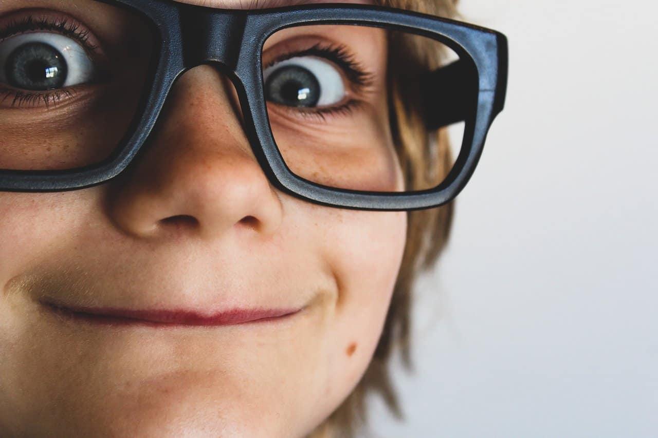 12 spännande aktier för barn