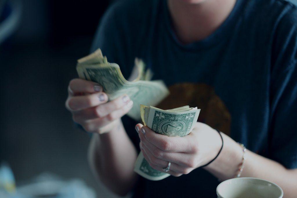 tjäna pengar på ett extraknäck